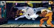 Thumbnail for Moon Knight vs Sabretooth - MUGEN (Gameplay) S2 • E11