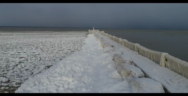 Thumbnail for Ice on Lake Ontario