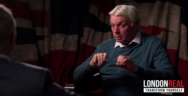Thumbnail for David Icke's Explosive Interview With London Real - The Video That Youtube Doesn't Want You To See
