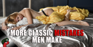 Thumbnail for More Classic Mistakes Men Make | Popp Culture
