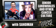 Thumbnail for Shooting the Feces with Sandman | Grunt Speak Live