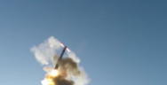 Thumbnail for Russian Supersonic Anti-Ship Missile Test
