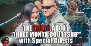 "Thumbnail for The Truth About ""Three Month Courtship"" 