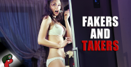 Thumbnail for Fakers and Takers | Popp Culture