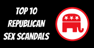 Thumbnail for Top 10 Republican Party Sex Scandals in the USA 2018
