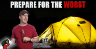 Thumbnail for Prepare For The Worst | Live From The Lair