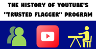 Thumbnail for The History of Youtube's Volunteer Flaggers