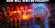 Thumbnail for How Will WWIII Be Fought? - Questions For Corbett