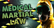 Thumbnail for Medical Martial Law