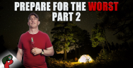 Thumbnail for Prepare For The Worst: Part 2 | Live From The Lair