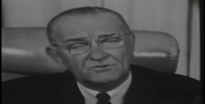Thumbnail for Listen To President LBJ Reacting To Riots In US Cities In 1967
