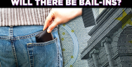 Thumbnail for Will There Be Bail-ins? - Question For Corbett