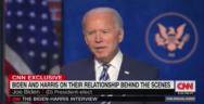 "Thumbnail for   What Honest Joe will do if he disagrees with Kamala: ""I'll just develop some disease and say I have to resign"""