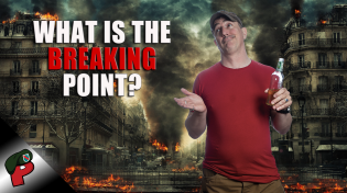 Thumbnail for What is the Breaking Point? | Live From The Lair