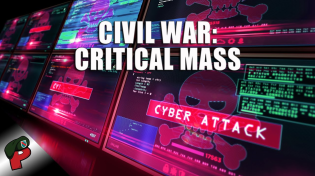 Thumbnail for Civil War: Critical Mass | Live From The Lair