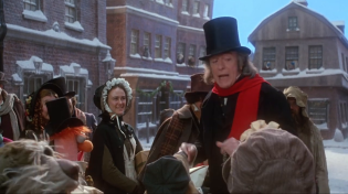 Thumbnail for Muppet Christmas Carol - Thankful Heart