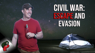 Thumbnail for Civil War: Escape and Evasion | Live From The Lair