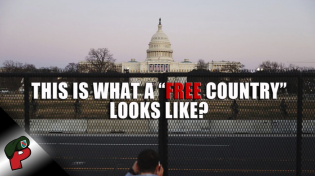 Thumbnail for This is What a Free Country Looks Like? | Grunt Speak Live