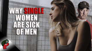 Thumbnail for Why Single Women Are Sick of Men | Ride and Roast