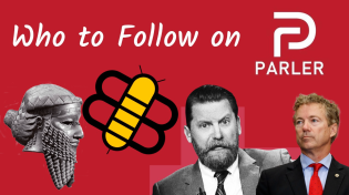 Thumbnail for Who Should You Follow on Parler?