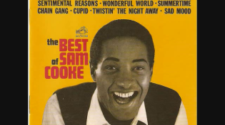 Thumbnail for Sam Cooke - Twistin the Night Away