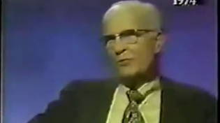 Thumbnail for Dr. William Shockley on Race, IQ, and Eugenics - [1974]