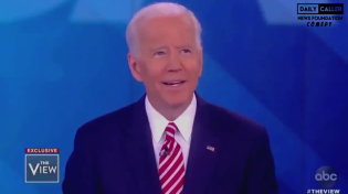 Thumbnail for Joe #Biden admitting his guilt of being a sexual assaulter and pedophile... His dementia addled mind just couldn't keep it locked up any more!