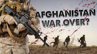 Thumbnail for The Afghanistan War Is Over!!! ..if they want it
