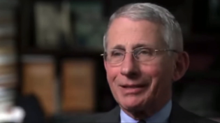 Thumbnail for When Dr. Anthony Fauci said people should not be wearing masks