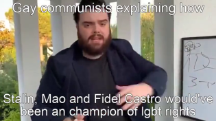 Thumbnail for Fidel Castro was known for his support of lgbtq rights!